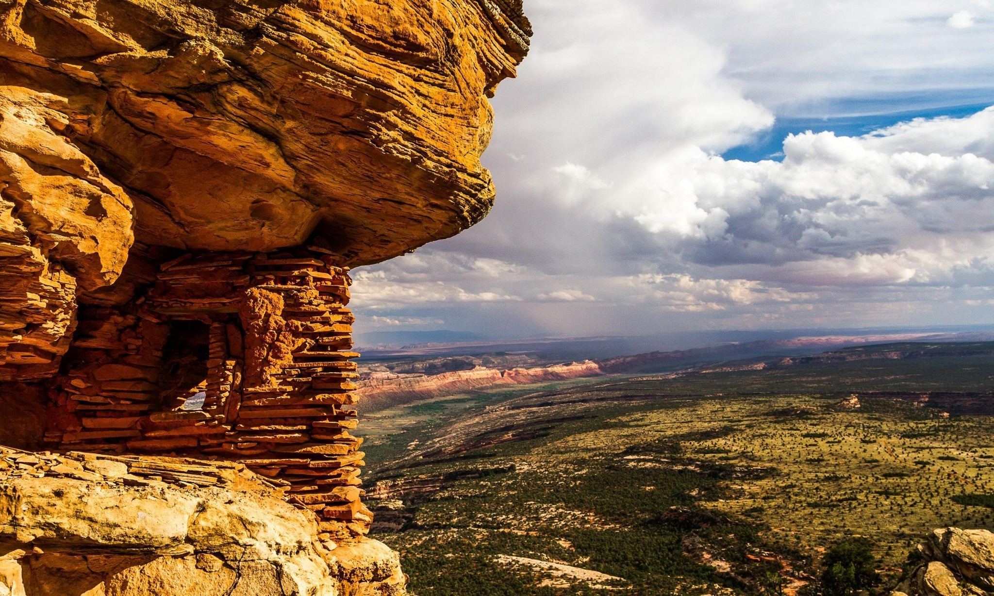 Forged letters mislead Utah residents about Native American land proposal