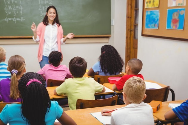 White Teachers Have Pretty Low Opinions Of Their Black Students