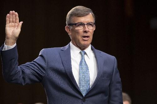 Trump picks new acting national intelligence director