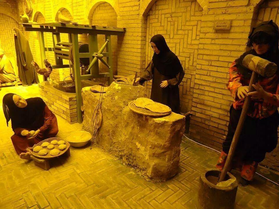 المتحف البغدادي