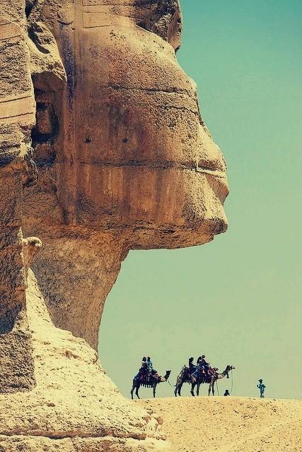 Masr / Egypt - cover