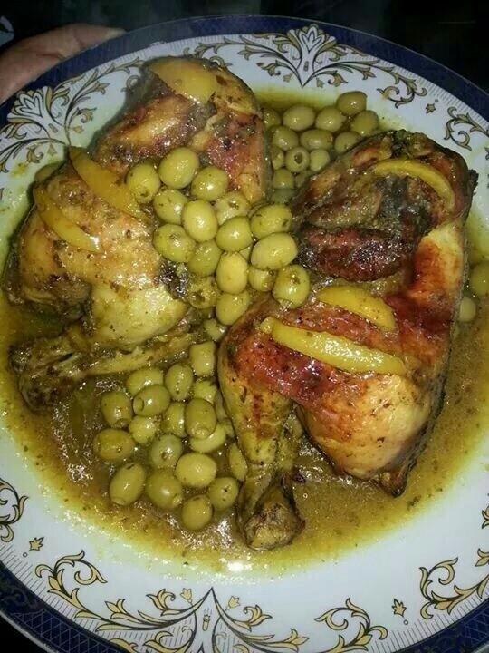 Curiosita E Cucina Del Maghreb - Magazine cover