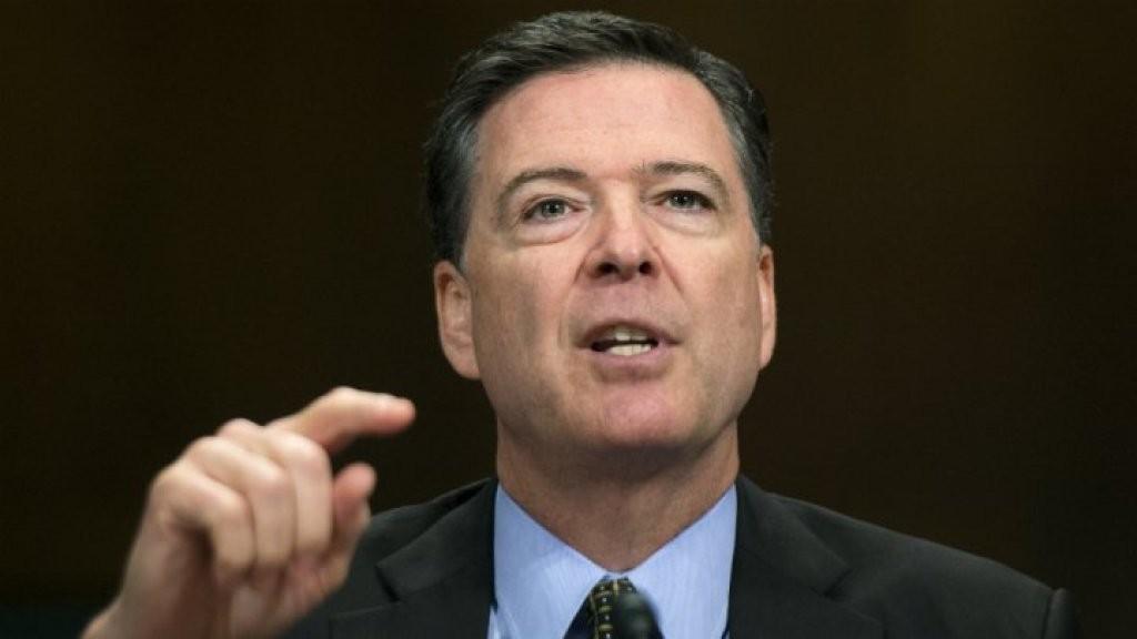 Donald Trump crée la surprise en limogeant le directeur du FBI
