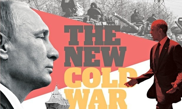 The new cold war: are we going back to the bad old days?