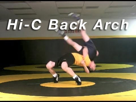 Follow Cary Kolat on YouTube for step by step instructional wrestling videos