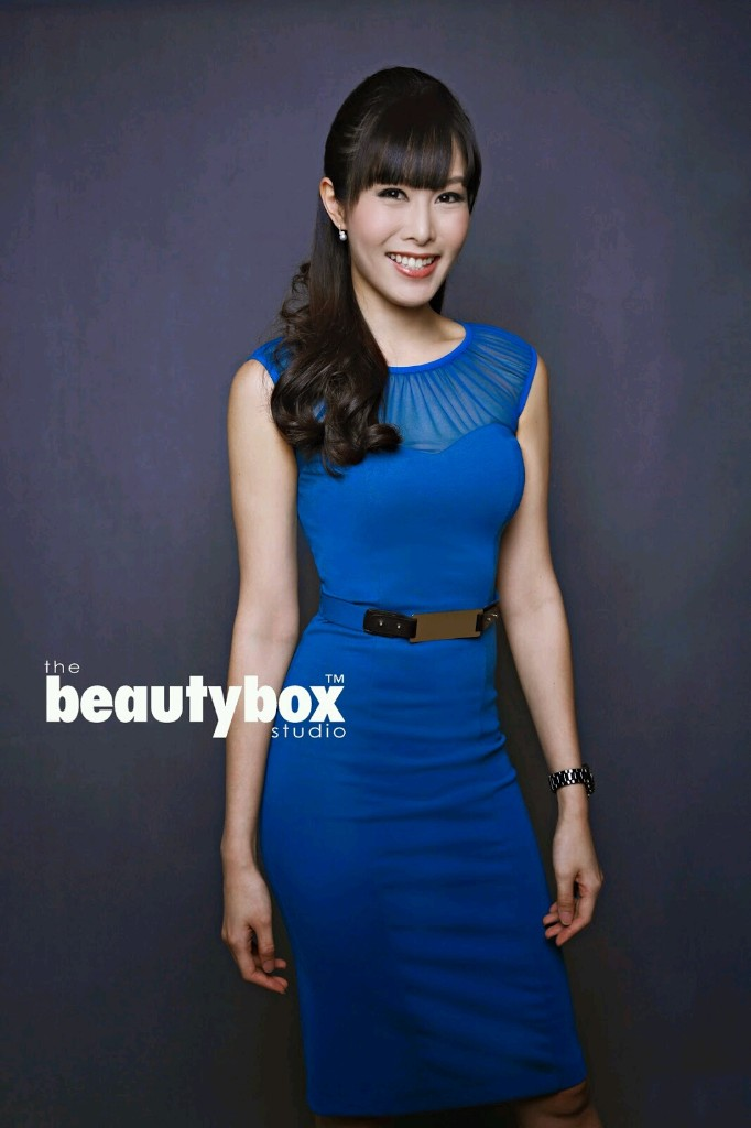 Pretty Girls - Magazine cover