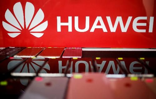 """China rechaza los """"rumores"""" de EEUU sobre los vínculos de Huawei con Pekín"""