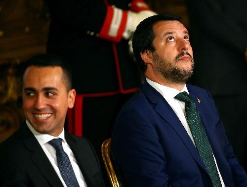 Italien steuert auf Regierungskrise zu - Streit über Staatssekretär