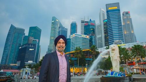 TrakInvest: Crowdsourcing Financial Wisdom in Asia