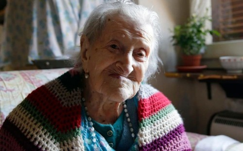 World's oldest person, Emma Morano, dies aged 117