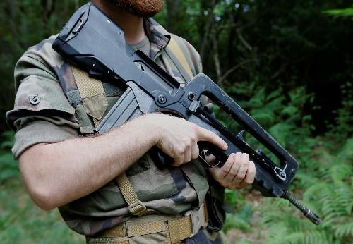 Hausse de 30% des commandes à l'exportation d'armements en 2018