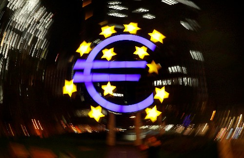 ECB's Coeure sees no argument for tiered deposit rate: FAZ