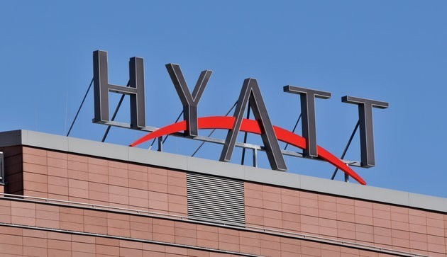 Hyatt Hotels' Payment System Hacked By Credit-Card Stealing Malware