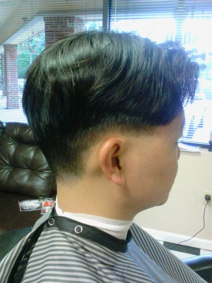 Low- light taper with layered top! Welcome to Grist!