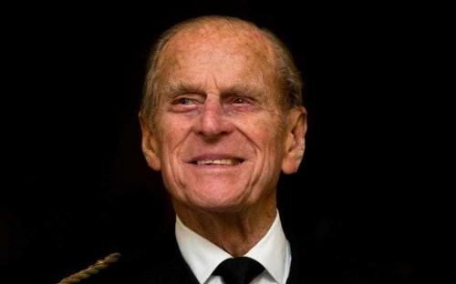 'I am rude but it's fun': Prince Philip in his own words
