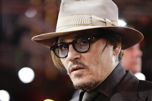 Johnny Depp in UK court for hearing on tabloid libel lawsuit
