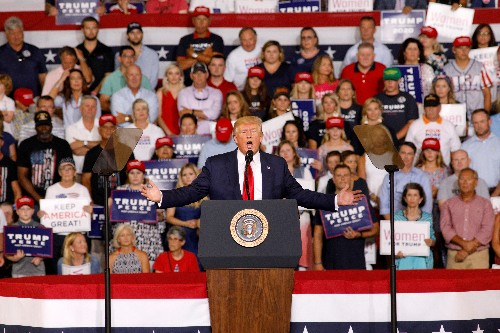 For Trump, appeals to white fears about race may be a tougher sell in 2020: Reuters/Ipsos poll