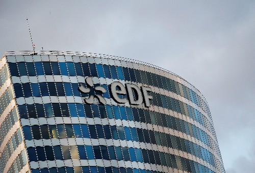EDF CEO says France prepares to build new nuclear plants: Le Monde