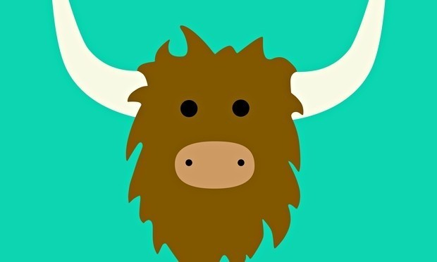 What's Yik Yak and how does it differ from Twitter?