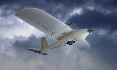 The United States Is Experimenting With Drones To Control The Weather