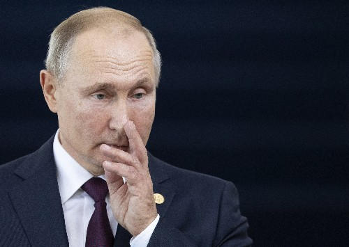 In the House impeachment drama, Russia still plays big role