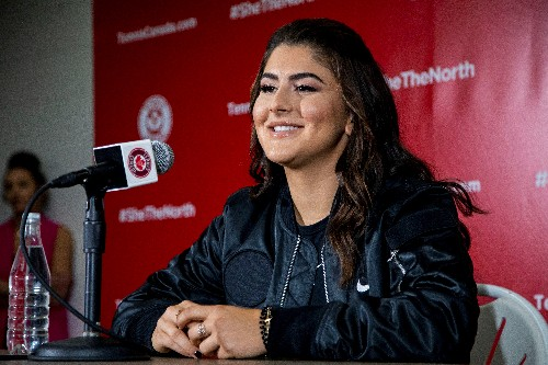 Tennis: U.S. Open winner Andreescu among trio pulling out of Pan Pacific Open