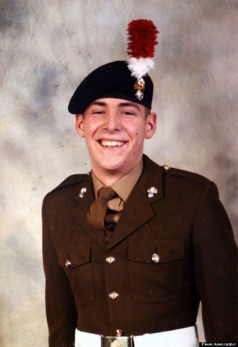Government Accused Of Spinning Lee Rigby Murder Report