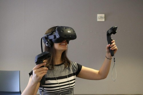 Virtual Reality Is A Growing Reality In Health Care