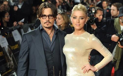 Johnny Depp's dogs face death for skipping Australian quarantine