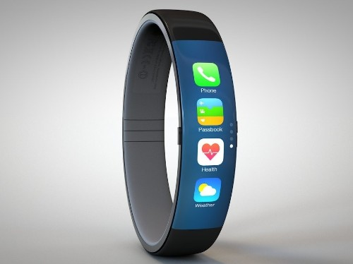 REPORT: The iWatch Might Cost $400