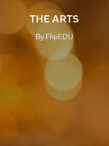 Get Creative in the Classroom with The Arts Metazine