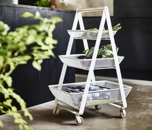 Sneak Peak: Best of Ikea's New Kitchen Tools for Gardeners Who Cook