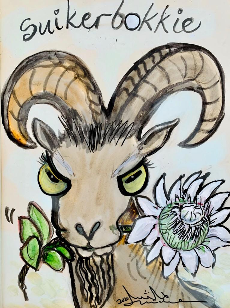The Devilisher cover image