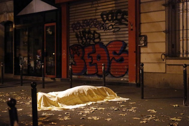 Investigation Reveals Chilling New Details About Paris Attacks