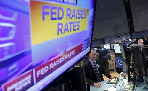 The Week in Review: Fed Raises Interest Rates, World Reacts