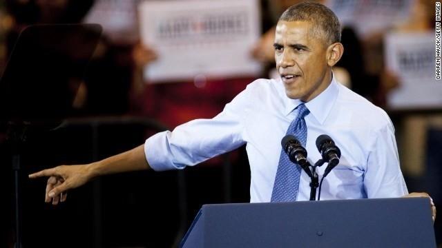 Immigrants anxiously await Obama's speech