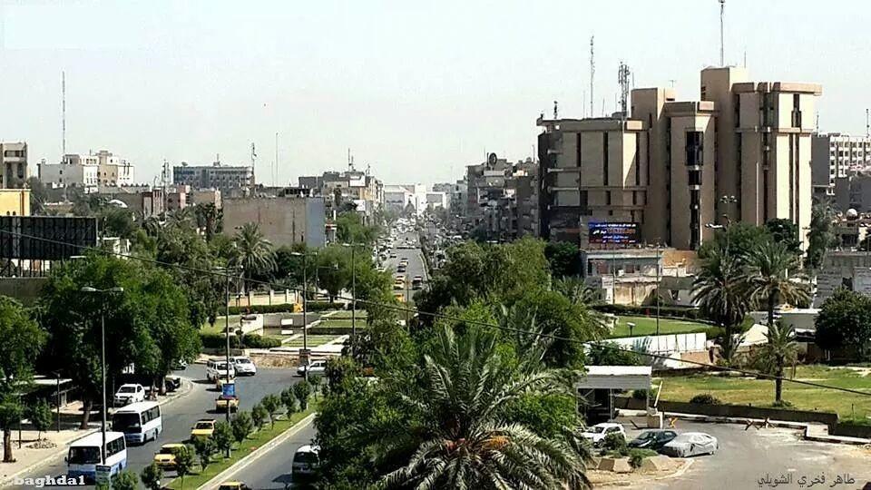 صباح بغداد