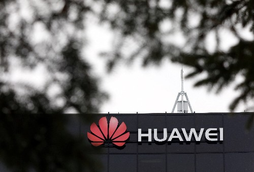 Huawei agrees to meet UK 5G security demands: FT