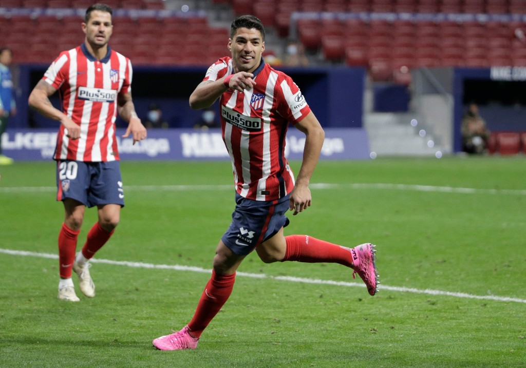 Atletico see off Betis after Simeone tactical switch