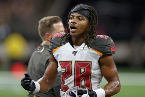 Bucs waive former first-round pick Hargreaves