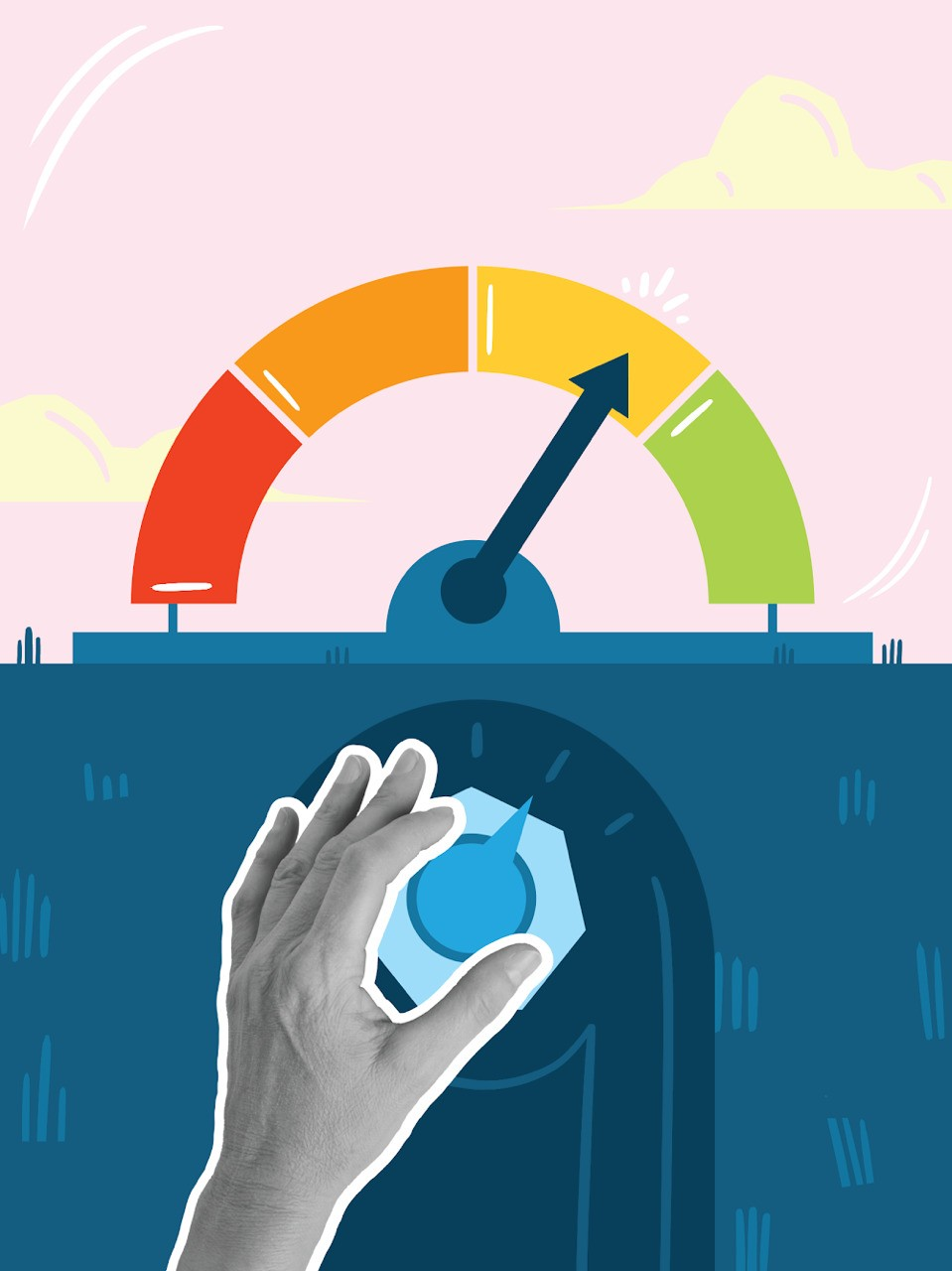 🔑 Control Your Credit Score - Cover