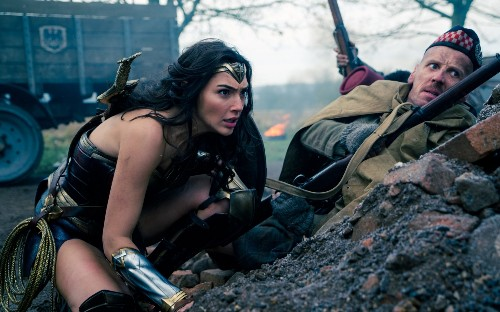 Wonder Woman 2 will be the first movie made using Hollywood's new sexual harassment guidelines
