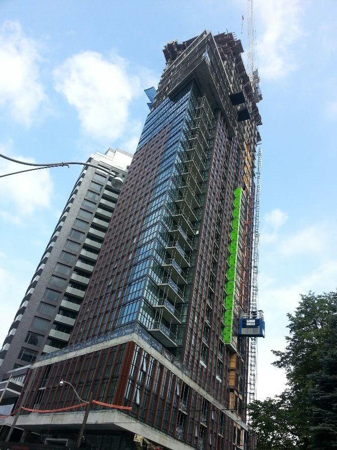Condominiums.com The Yorkville