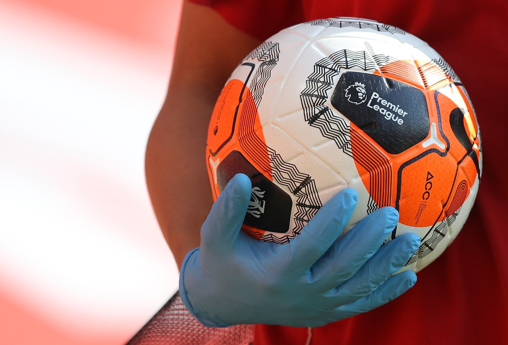 Premier League leads Europe in kit sponsorship revenue - study