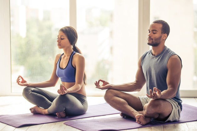 Tools To Enhance Your Mind-Body Connection, That Aren't Yoga