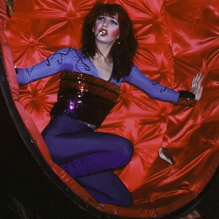 Kate Bush - her Tour Of Life was the template for decades. Now Dawn will be the new point of reference #katebush