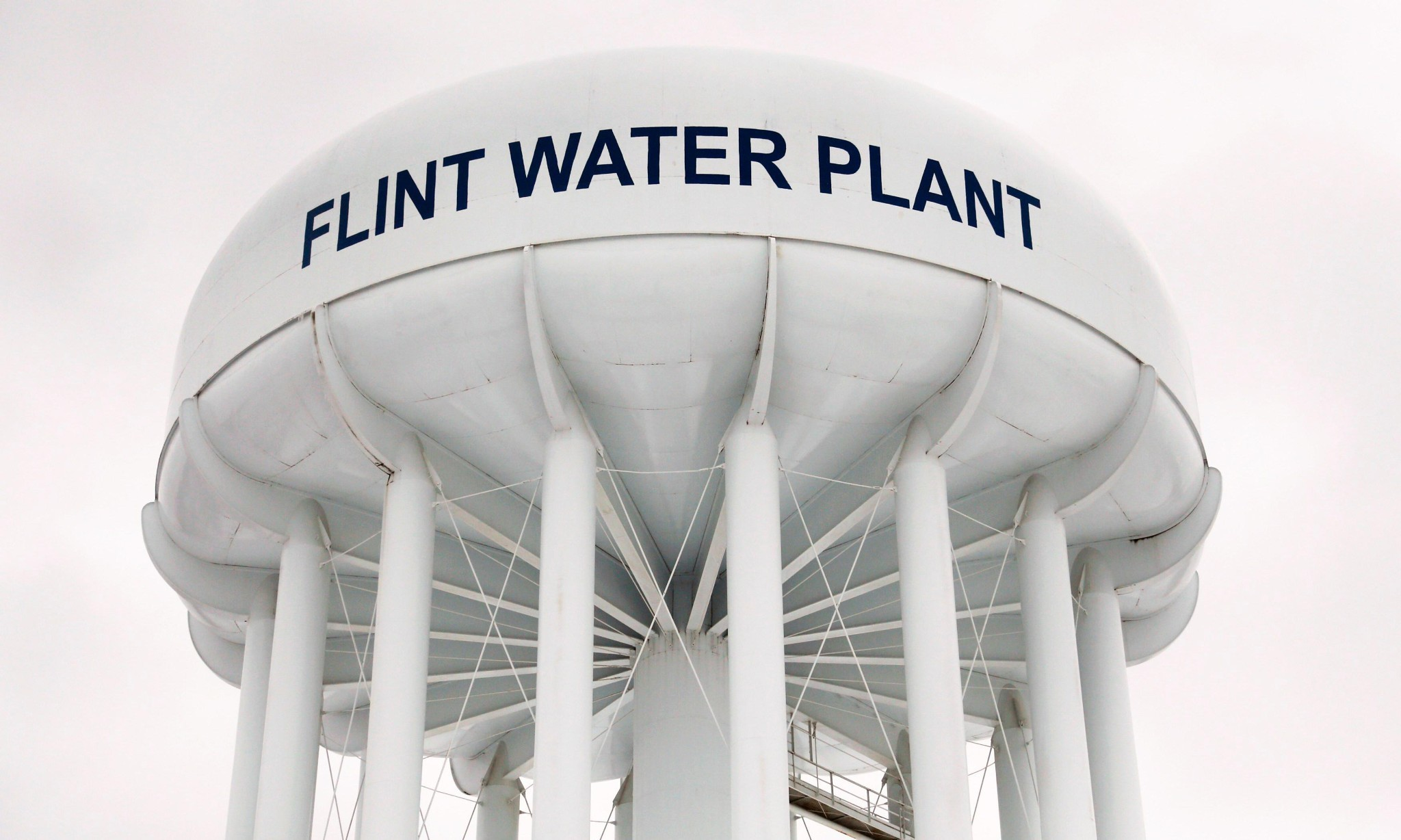 Michigan sues companies for allowing Flint water crisis to 'occur and worsen'