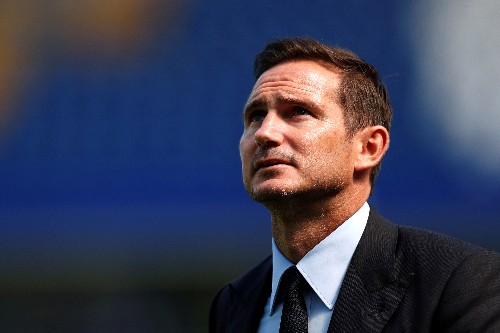 New Chelsea boss Lampard will expect high standards - Redknapp