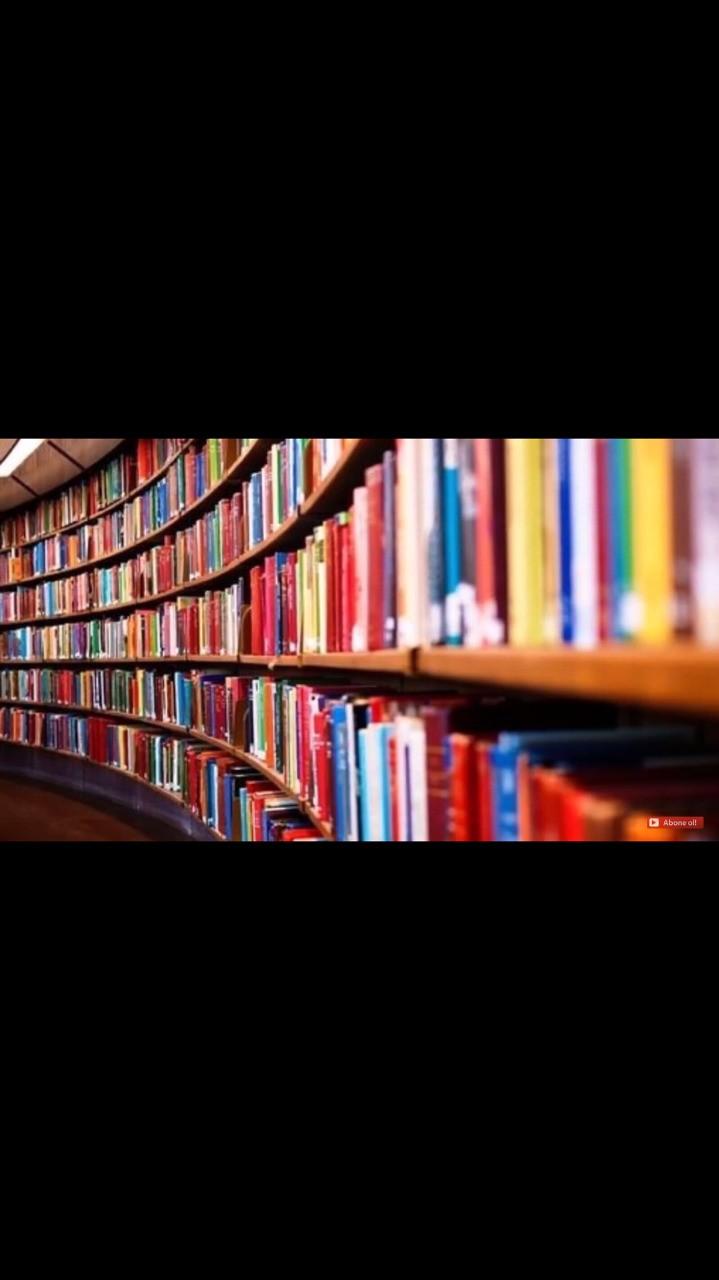 NE KADAR BİLEBİLİRİZ Kİ!! Matematik Kitapları 1900 yılında matematik hakkında bilinen her şey kitaplaştırıldı ve toplam 80 kitap yazıldı .Günümüzde bu rakam 100 binden fazla olduğu tahmin edilmektedir.