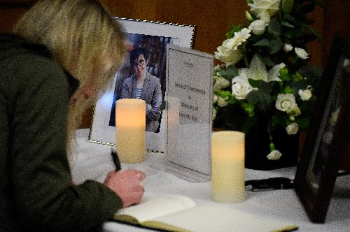 Northern Ireland police arrest woman, 57, over journalist killing